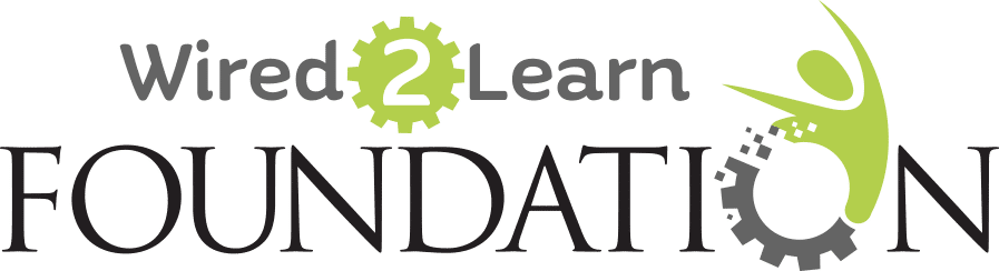 Wired2Learn Foundation