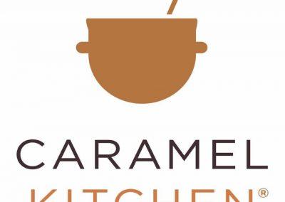 caramel-kitchen